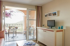appartement village cap esterel saint raphael CEL 80159 43